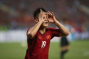 Thắng tuyệt đối 4-2, Việt Nam tiến thẳng vào chung kết AFF Cup 2018