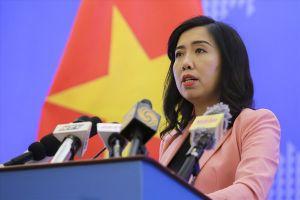 Việt Nam lên tiếng về khả năng là chủ nhà thượng đỉnh Mỹ - Triều lần 2