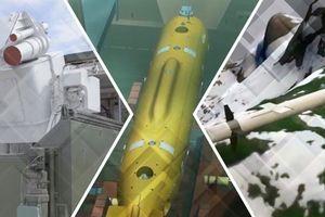 Mỹ nghi vũ khí laser Nga dùng để tấn công vệ tinh