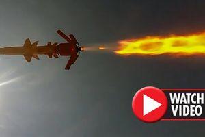 Ukraine dùng tên lửa mạnh hơn Bal diệt mục tiêu