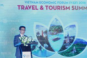 Tăng cường ứng dụng công nghệ, phát triển hệ sinh thái du lịch thông minh