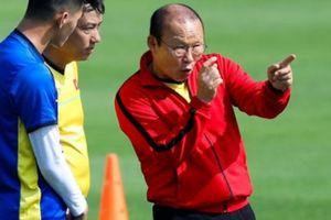 'Không ai muốn gặp Việt Nam ở AFF Cup 2018'