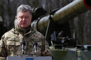 Tổng thống Ukraine thú nhận đang làm điều này trên biên giới Nga