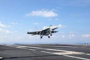 Hai máy bay quân đội Mỹ rơi tại vùng bờ biển Nhật Bản