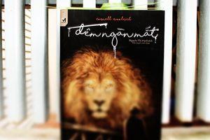 Tiểu thuyết trinh thám 'Đêm ngàn mắt' của Cornell Woolrich ra mắt