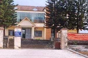 Khởi tố vụ tham ô tại Trung tâm Phát triển quỹ đất huyện Krông Nô