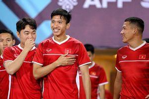 Tìm đội hình tối ưu cho trận gặp Philippines: Tiếp tục 'không HAGL'?