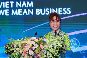 CEO Vietjet tăng bậc trong top 100 phụ nữ quyền lực nhất thế giới