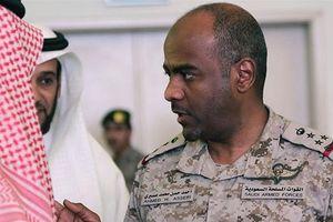 Thổ Nhĩ Kỳ phát lệnh bắt tướng Saudi Arabia