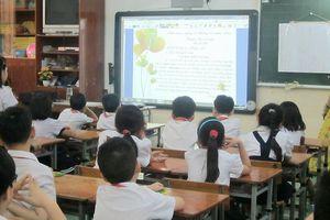 Những bài giảng sinh động nhờ công nghệ