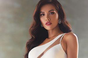 Trước giờ G, ngắm trọn bộ ảnh bikini gợi cảm của Minh Tú