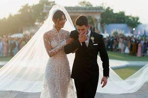 Chi phí 'khủng' gây choáng của đám cưới Hoa hậu Thế giới và tình trẻ