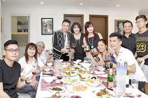 Ngắm căn hộ siêu sang trọng mới tậu của Phi Thanh Vân tại quận 7