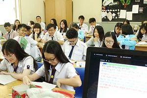 Tạo hứng thú cho học sinh đọc - hiểu văn bản