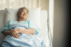 Mẹ chồng nằm viện vẫn luôn miệng khen dâu cả, chồng tôi cho xem bức ảnh khiến bà hối hận