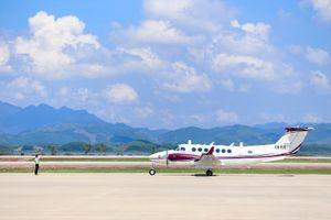 Quảng Ninh: Miễn phí tham quan cho hành khách đến Cảng hàng không quốc tế Vân Đồn