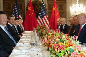 Mỹ - Trung: Đình chiến hay 'thư giãn' đón Noel ?