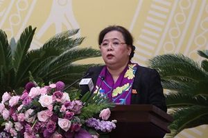 Hà Nội: Bỏ phiếu tín nhiệm với 36 lãnh đạo chủ chốt