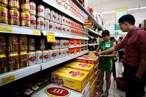 Người Thái có cơ hội giảm lỗ, tăng tỉ lệ sở hữu ở Sabeco