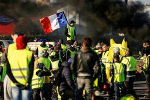 Pháp xét lại thuế thu nhập cao