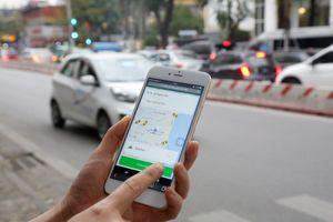 Cái bắt tay ít người biết giữa Grab và taxi truyền thống