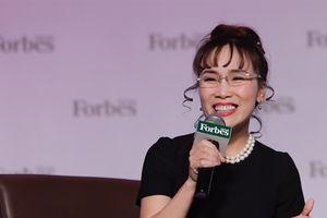 CEO Vietjet trong Top 100 Phụ nữ quyền lực nhất thế giới