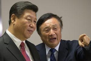 Mỹ-Trung lại căng thẳng sau vụ bắt giữ lãnh đạo Huawei
