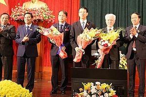 Hải Phòng có tân Phó Chủ tịch HĐND thành phố và Phó Chủ tịch UBND thành phố
