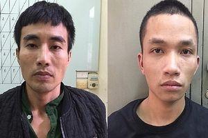 Từ một vụ trộm hụt, hàng loạt vụ trộm cắp khác bị lật tẩy