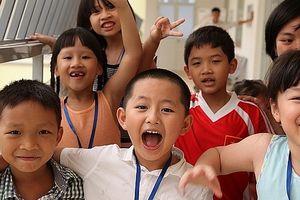 Hà Nội có kế hoạch xây mới và nâng cấp 170 trường học, quyết tâm giảm tải sĩ số