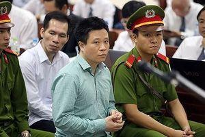 Hà Văn Thắm bị khởi tố thêm tội danh mới