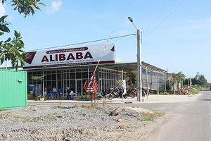 Cty địa ốc Alibaba làm nóng nghị trường Đồng Nai