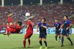 Quang Hải, Công Phượng lập công đưa tuyển Việt Nam vào chung kết AFF Cup!