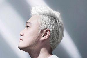 Sao Việt 6/12: Quang Vinh lột xác ấn tượng với mái tóc màu bạch kim