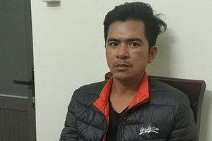 Bé gái 7 tuổi bị gã hàng xóm xâm hại tình dục