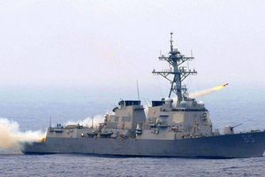 Thách thức Nga, Mỹ liên tiếp điều tàu chiến đến Biển Đen