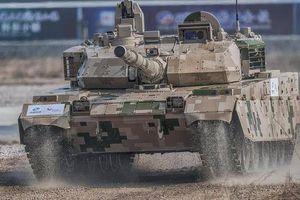 Vì sao Pakistan chọn xe tăng Trung Quốc?