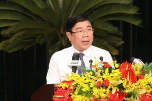 Chủ tịch TP.HCM: Thanh tra, khởi tố nhiều làm giảm 'nhuệ khí' công chức