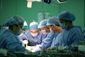 Ung thư gì giết người cao nhất tại Việt Nam?