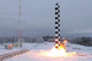 Hai loại vũ khí Nga có thể 'chặn đứng' một cuộc chiến hạt nhân