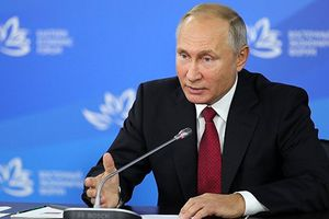 Tin thế giới 6/12: TT Putin 'rắn' với Mỹ, Ukraine sẽ đòi lại Crimea?