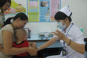Triển khai vắc xin ComBE Five đại trà trên toàn quốc từ tháng 12