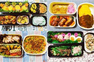 Gợi ý 16 thực đơn cơm hộp ngon như nhà hàng cho dân công sở