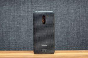 Pocophone F1 bổ sung chế độ quay chậm 960fps và Super Low-light