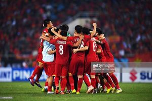 Vượt thử thách Philippines, Việt Nam chính thức lọt vào Chung kết AFF Suzuki Cup 2018