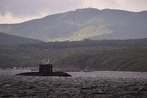 Nga tập trận trên biển Đen giữa lúc căng thẳng