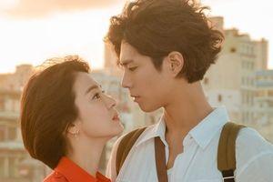 Song Hye Kyo chứng minh đẳng cấp ngôi sao hàng đầu với sức ảnh hưởng của bộ phim mới