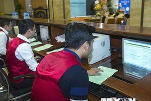 HNX: Huy động 5.200 tỷ đồng từ đấu thầu trái phiếu Chính phủ