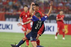 Việt Nam - Philippines 2-1 (4-2): Việt Nam thẳng tiến chung kết