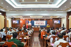 Giám đốc Sở Công an tỉnh Sóc Trăng bị phiếu tín nhiệm thấp nhiều nhất